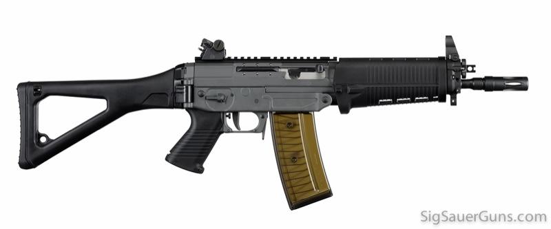 Sig 551-A1 SBR